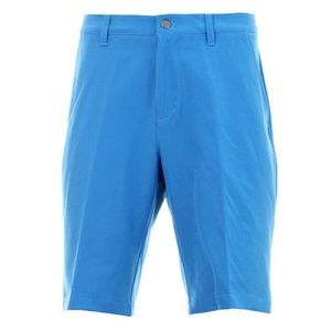 ADIDAS ULTIAMTE 365 SHORTS BLUE 36 38 NWT